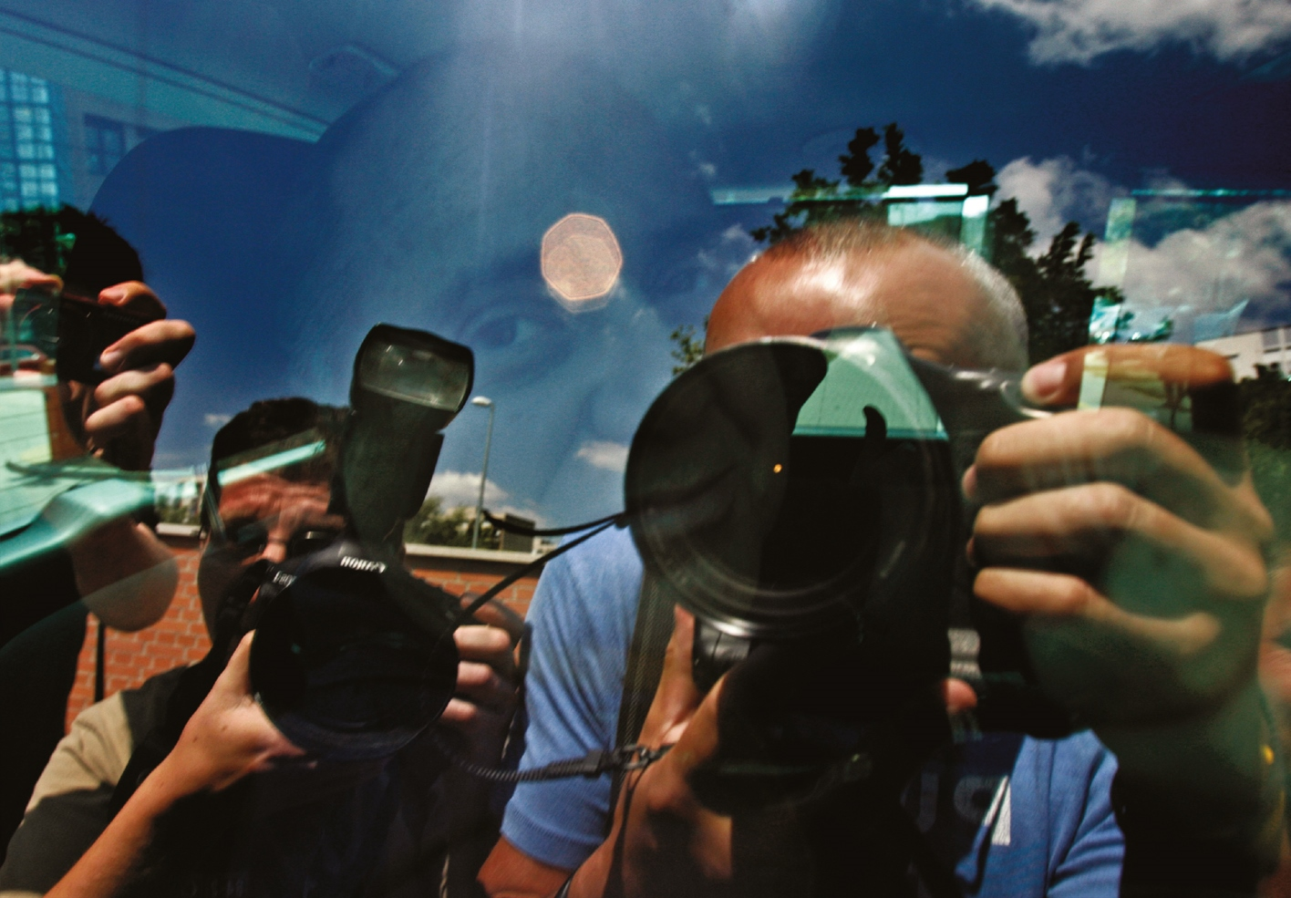 The State Of News Photography The Lives And Livelihoods Of