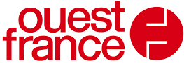 Ouest-France logo