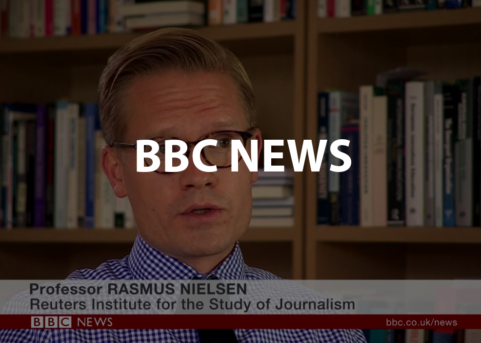 RKN BBC News at Ten