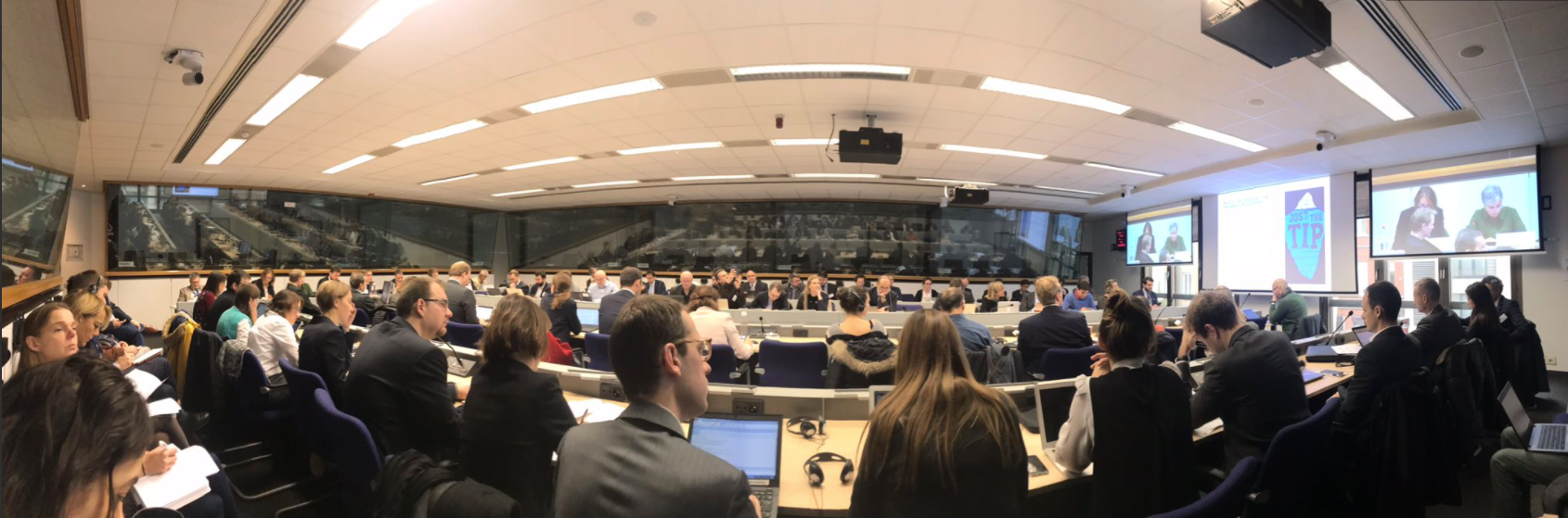 the fight against fake news