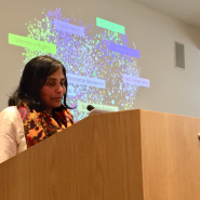 Presentation by Dr Vidya Narayanan, Director Computational Propaganda Project, Oxford Internet Institute