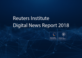 Nic Newman   Reuters Institute for the Study of Journalism