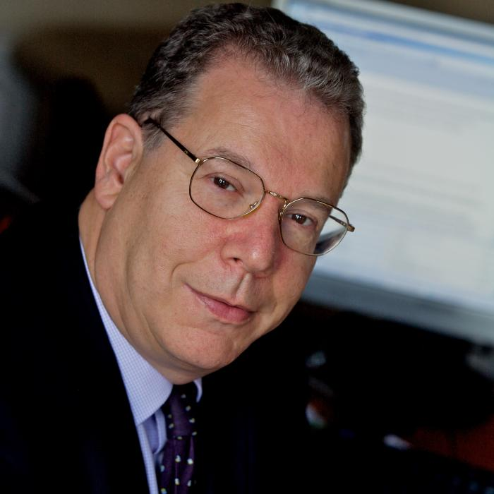 Dr David Levy | Reuters Institute for the Study of Journalism