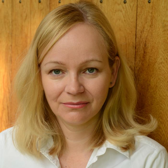 Anu Nousiainen